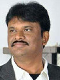 Sridhar Gollamudi