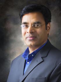 Rajasekhar Chandra
