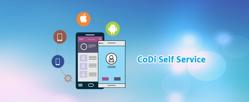CoDi-Self-Service