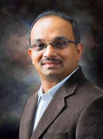 Sandeep Bandaru